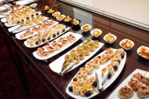 Receitas Fit: 3 opções de sanduíches para servir no seu evento