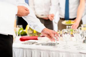 Quais as tendências de alimentos & bebidas para eventos corporativos em 2017?